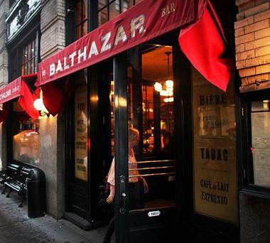 Morandi Restaurant New York