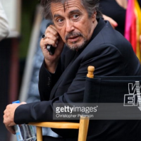 No More Cappuccino For AL PACINO