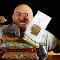 Mr. Recipe